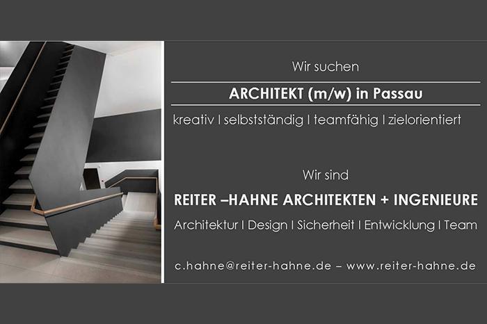 Architekten Passau reiter hahne architektur und ingenieurbüro passau